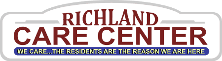 Richland Care Web Logo