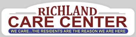 Richland Care Web Logo